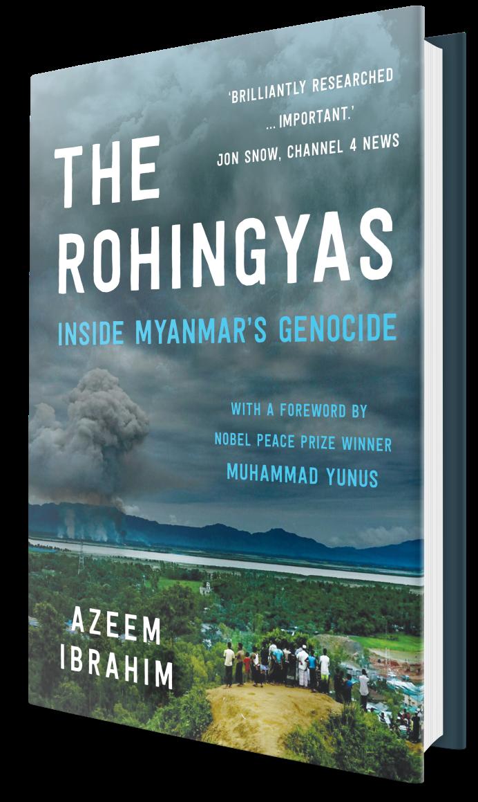 Rohingya Book, Rohingya , Genocide , Myanmar , Burma
